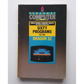 Sixty Programs for the Dragon 32