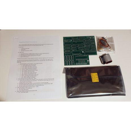 DragonPlus Kit Contents